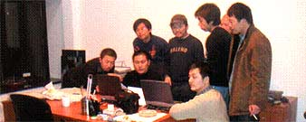 studiegrupp